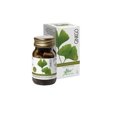 GINKGO CONCENTRATO TOT 50OPR