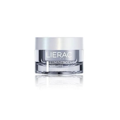 LIERAC LUMINESCENCE CREMA