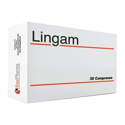 LINGAM 30CPR