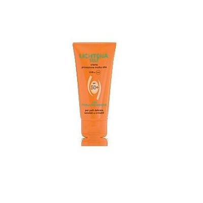 Lichtena Sole Crema SPF50+ 50ml