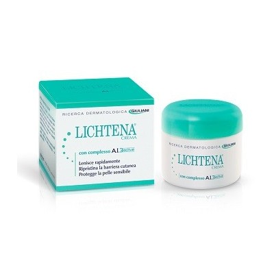 Lichtena Crema A I 3 Active 50ml