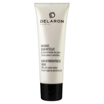 Delarom Masque Sublimeclat 50ml