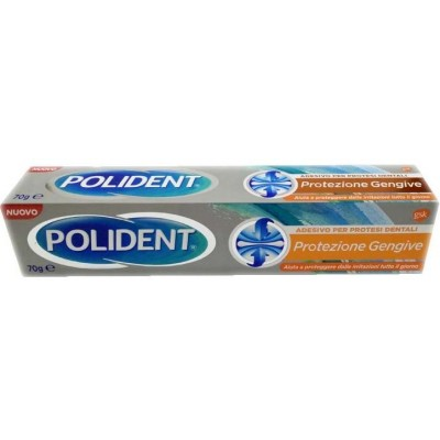Polident Protezione Gengive 40g