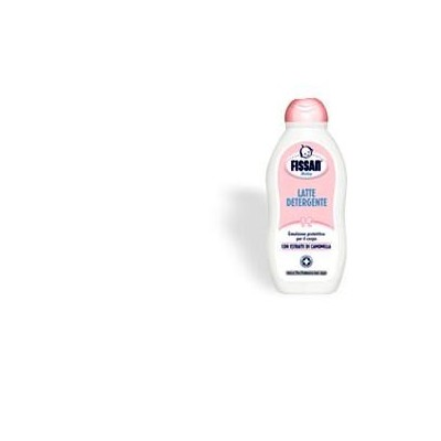 FISSAN BABY LATTE 200ML