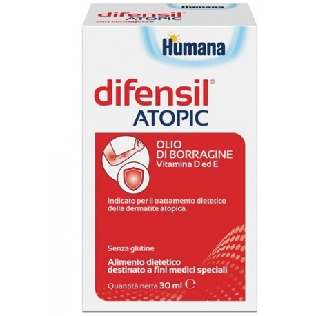 DIFENSIL ATOPIC 30ML