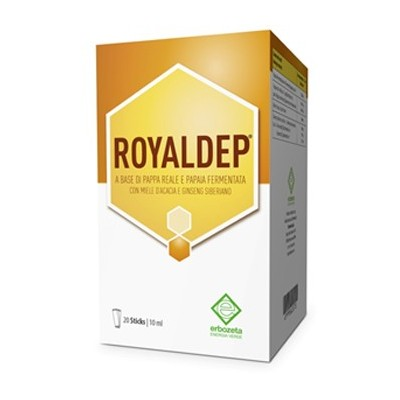 ROYALDEP 20STICK LIQUIDI