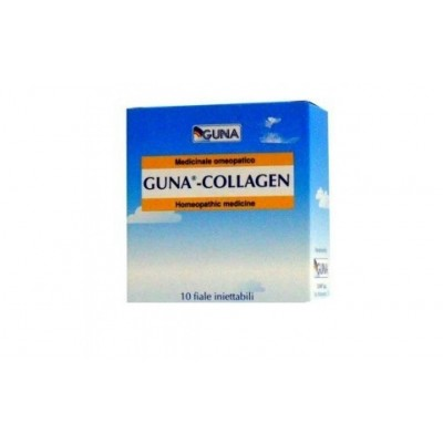 Guna Collagen 10 Vials 2ml