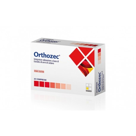 Orthozec 60 Compresse