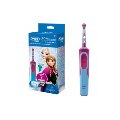 Oral-B Spazzolino Power Vitality Frozen
