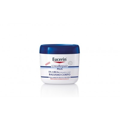 EUCERIN 5% UREA REP BALS 450ML