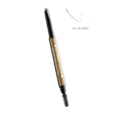 DEFENCE COLOR NATURAL BROW 401