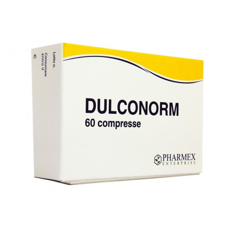 DULCONORM 60CPR