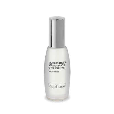 REPHASE MICROSPHERES 36 SIERO ANTIRUGHE ULTRA REPULPANT 30 ML