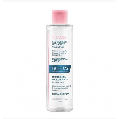 Ictyane Acqua Micellare 400ml