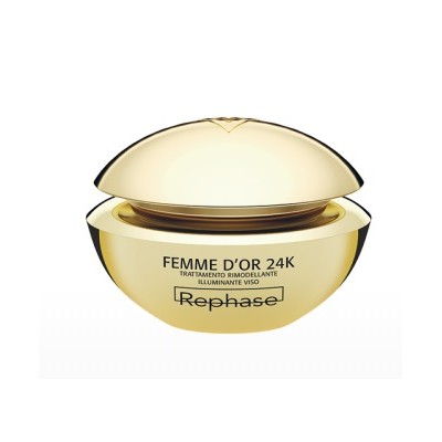 Rephase Femme D'or Trattamento 50ml