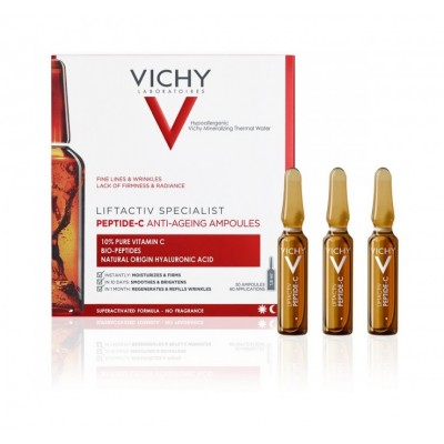 VICHY Liftactive Specialist Peptide-C ampolle antietà