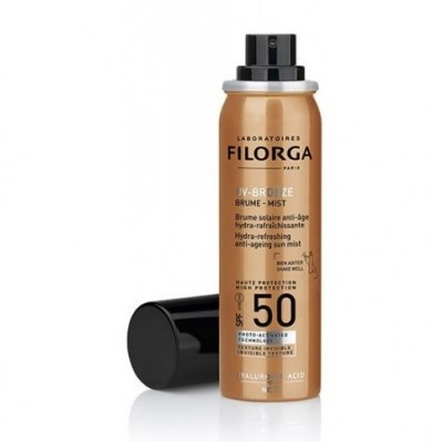 Filorga Uv Bronze Brume 50+ Spray da 60 ml