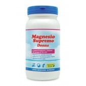 Natural Point Magnesio Supremo Donna 150 g polv
