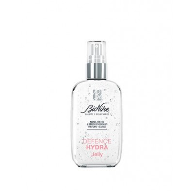 Bionike Defence Hydra Jelly Acqua-Gel Idratante 50ml