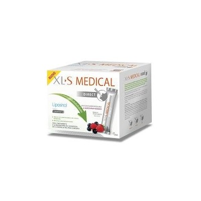 Xls Medical Liposinol 90 Buste