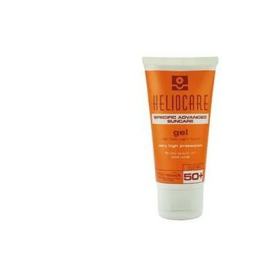 Heliocare Gel Ultra FP50+ 50ml