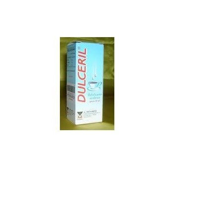 DULCERIL GOCCE 30ML