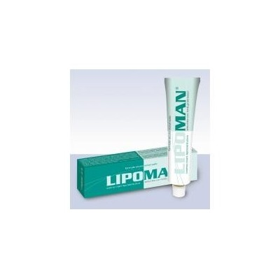 LIPOMAN CR MANI 40ML