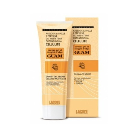 Guam Crema Gel Fango Anti Cellulite 250 ml