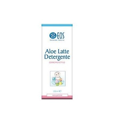 EOS ALOE LATTE DET 200ML