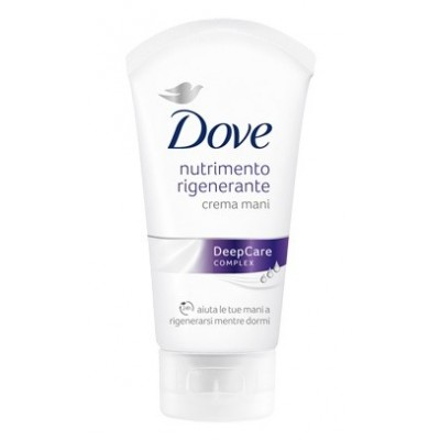 DOVE CR MANI RIGENERANTE 75ML