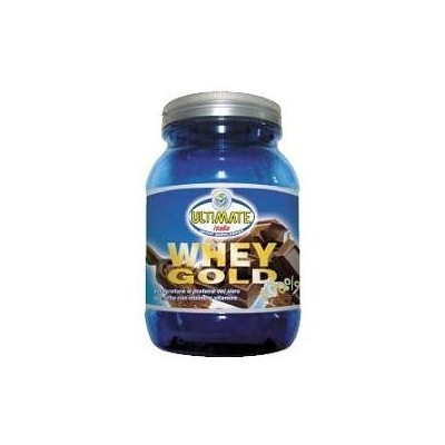 ULTIMATE WHEY GOLD 100% CAC1,5